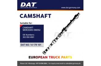 CAMSHAFT MERCEDES OM352