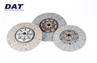 "High Quality ""Clutch Disc"" DAT Brand with German Quality"