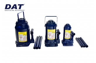 Have you tried? Hydraulic JACK - German Quality