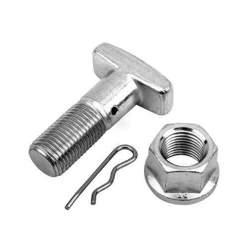 Wheel Bolt With Nut